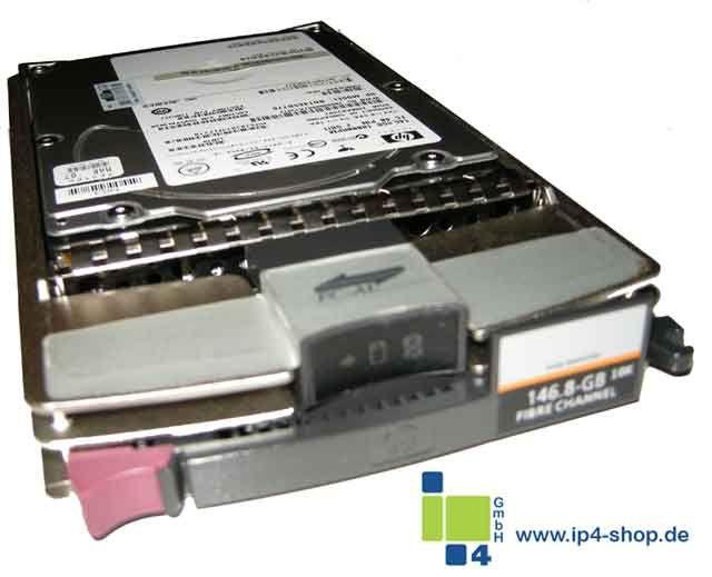 359438-001 HP 36.4-GB 10K FC-AL HDD